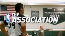 The Association: The Bucks Start Here