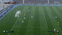 FC Barcelona vs Malaga CF Fifa 17 Liga Santander Gameplay HD Jornada 12 Simulación previa