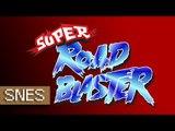 Run - Super Road Blaster - MSU1 - Super Nes - CD Audio Quality (1080p 50fps)