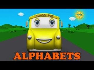 The Alphabets Bus