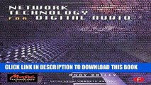 Best Seller Network Technology for Digital Audio (Music Technology) Free Download