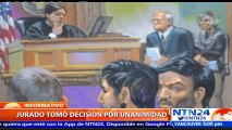 'Narcosobrinos' podrían recibir cadena mínima de 10 años de cárcel: periodista Maibort Petit a NTN24