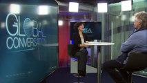"""Beppe Grillo a Euronews """"Apocalisse dell'Informazione"""" (INTEGRALE) - MoVimento 5 Stelle"""