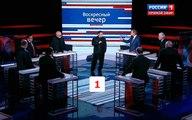 Воскресный вечер с Владимиром Соловьевым 20.11.2016
