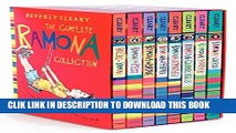 [PDF] The Complete Ramona Collection: Beezus and Ramona, Ramona and Her Father, Ramona and Her