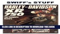 Ebook Harley-Davidson Xr-750 Free Read