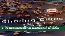 [PDF] FREE Sharing Cities: A Case for Truly Smart and Sustainable Cities (Urban and Industrial