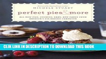 Ebook Perfect Pies   More: All New Pies, Cookies, Bars, and Cakes from America s Pie-Baking