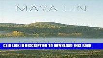 Ebook Maya Lin: Topologies Free Read