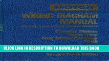 read now motor 1988 chrysler, eagle, jeep ford motor co  wiring diagram  manual