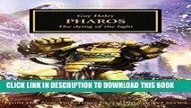 [PDF] Pharos (The Horus Heresy) Popular Colection