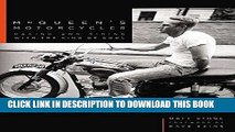 [PDF] McQueen s Motorcycles: Racing and Riding with the King of Cool Full Online
