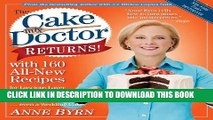 Best Seller The Cake Mix Doctor Returns!: With 160 All-New Recipes Free Read