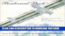 Best Seller The Boulevard Book: History, Evolution, Design of Multiway Boulevards Free Read