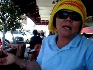 Luật sư Bùi Kim Thành kể chuyện bị cảnh sát Mỹ bắt - Phần 3
