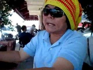 Luật sư Bùi Kim Thành kể chuyện bị cảnh sát Mỹ bắt - Phần 2