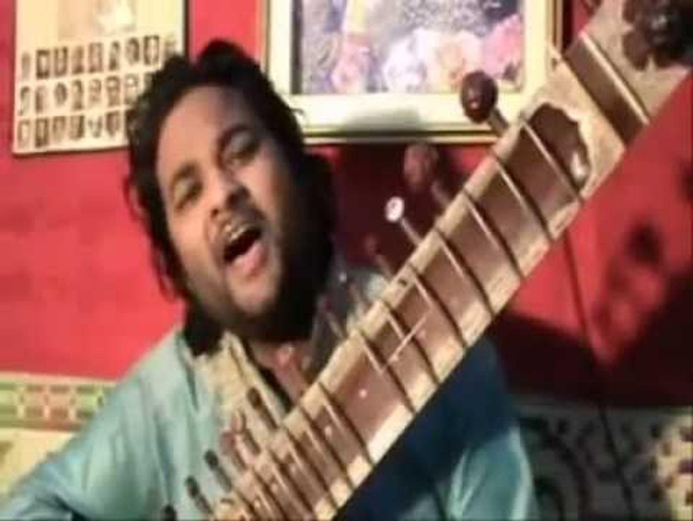 Anuradha Paudwal   Amit Saagar   Shyam Bin Na   krishna bhajan