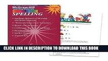 Ebook Spelling Grade 6 (McGraw-Hill Learning Materials Spectrum) Free Read