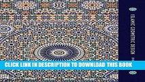 [PDF] Mobi Islamic Geometric Design Full Online