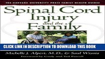 Ebook Spinal Cord Injury and the Family: A New Guide (Harvard University Press Family Health