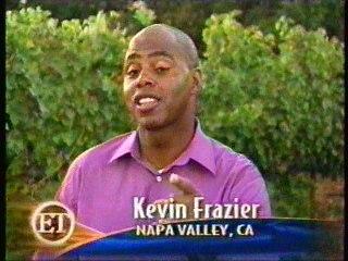 Entertainment Tonight (November 16th, 2005)