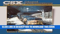 Ebook CSX Diesel Locomotives in Color Free Read