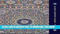 [PDF] Epub Islamic Geometric Design Full Online