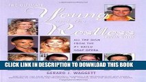 [PDF] The Ultimate Young and the Restless Trivia Book Popular Collection