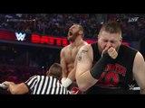 JOB'd Out - WWE Battleground Recap: Sami Zayn vs Kevin Owens - Please Fight Forever