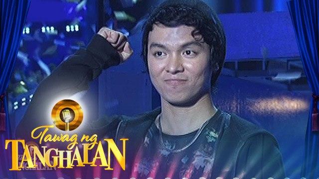 Tawag ng Tanghalan: Sam takes away the championship from Yvette