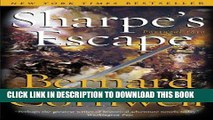 Ebook Sharpe s Escape: Richard Sharpe   the Bussaco Campaign, 1810 (Richard Sharpe s Adventure