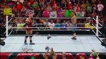 WWE Raw 11/12/12 Full Show John Cena vs CM Punk (John Cena And Ryback Face To Face)