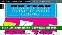 Best Seller Romeo and Juliet (No Fear Shakespeare) Free Read