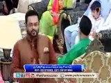 Live caller asked a vulgar question in Aamir Liaqat show