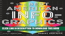 Best Seller The Best American Infographics 2016 Free Download