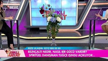 Nefise Karatay'la Renkli Hayat 19 Kasım 2016