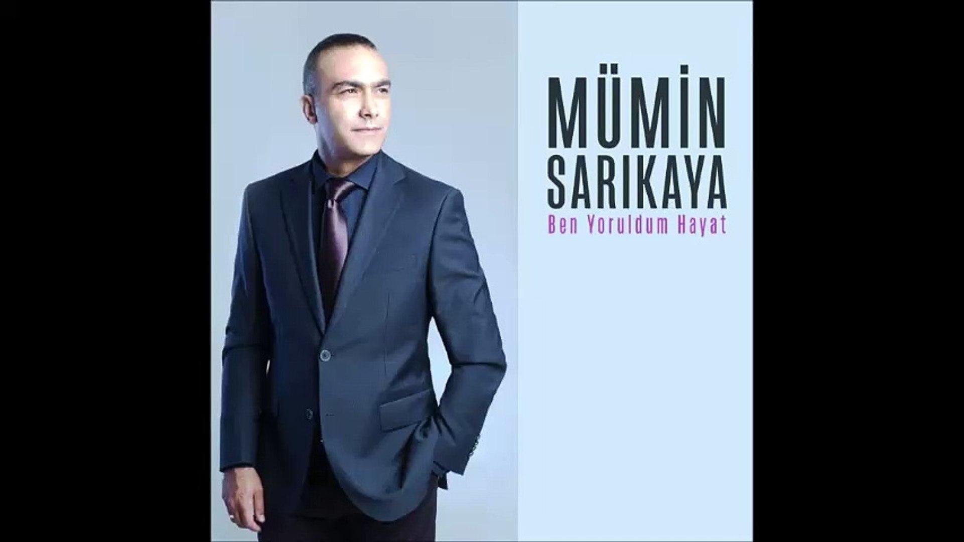 Mumin Sarikaya - Ask Mi Sandin ( 2016 )