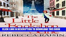 [PDF] Mobi The Little Bookshop on the Seine (the Little Paris Collection, Book 1) Full Online