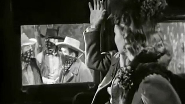 Stories of the Century - Sam Bass (1954), full length episode, classic western tv series