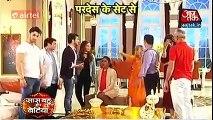 Pardes Mein Hai Mera Dil 20th November 2016 News _ Raghav Ne Mangi Dadi Se Maafi ( 240 X 426 )