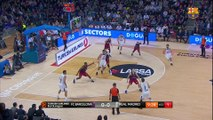 [HIGHLIGHTS] BASKET (Eurolliga): FC Barcelona Lassa – Reial Madrid (63-102)