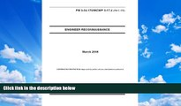 Deals in Books  Field Manual FM 3-34.170 MCWP 3-17.4 (FM 5-170) Engineer Reconnaissance March
