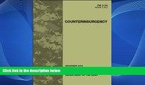 Deals in Books  Field Manual FM 3-24 MCWP 3-33.5 Counterinsurgency December 2006  BOOK ONLINE