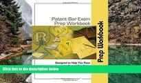 Big Deals  Patent Bar Exam Prep Workbook - MPEP Ed 9, Rev 07.2015 (post-Dec 16, 2016 Ed)  BOOK
