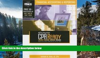Books to Read  CPA Ready Comprehensive CPA Exam Review - 36th Edition 2007-2008: Financial