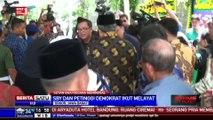 SBY Melayat ke Kediaman Sutan Bhatoegana