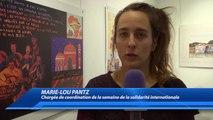 D!CI TV : Une exposition consacrée aux migrants dans le cadre de la semaine de la solidarité