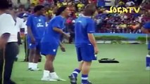 Ronaldinho Freestyle ● Crazy Freestyle Skills Mix ● Ronaldinho Special
