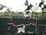 20/03/2007 Refus vertical je reviens au trot