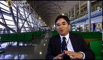 Mega Construções   - Aeroporto Flutuante do Japão - PT Portugal